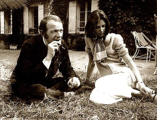 Deleuze and Fanny